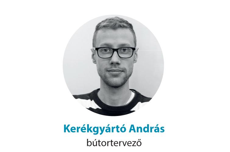 Kerekgyártó András